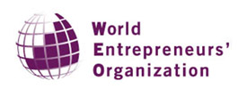 World Entrepreneurs' Organization - Logo