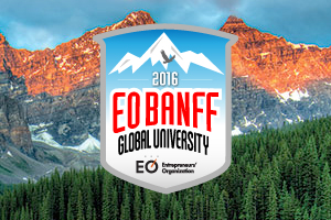 EO Banff Global University