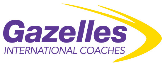 Gazelles International Coaches